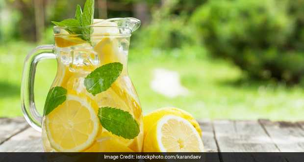 is lemon juice bad for acid reflux
