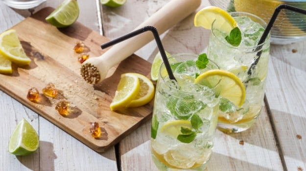 5 Shades Of Lemonade: Add A Twist To Your Lemonade With These 5 Quirky Recipes