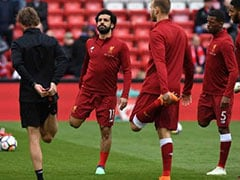 Champions League: Liverpool On Brink Of Final As Tensions Mount In Rome