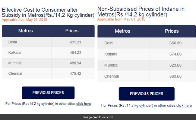 lpg price may 2 2018 650