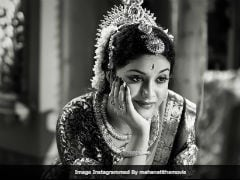 <i>Mahanati</i>: What You Should Know About Samantha Ruth Prabhu, Dulquer Salmaan And Keerthy Suresh's Film