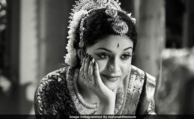 Mahanati: What You Should Know About Samantha Ruth Prabhu, Dulquer Salmaan And Keerthy Suresh's Film