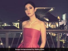 Cannes 2018: Mahira Khan Confirms Attendance With Arnold Schwarzenegger's Old Pic At The French Riviera