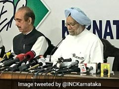 Karnataka Elections 2018 Campaigning Live: Nation Experiencing Difficult Times, Says Manmohan Singh In Bengaluru