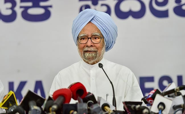 Modi Government Damaging Institutions Like Cbi Says Manmohan Singh