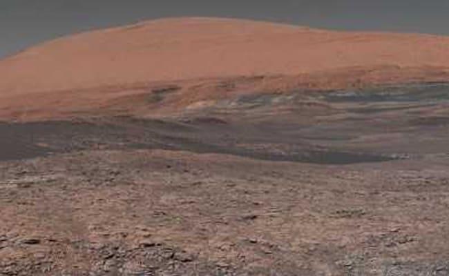 मंगल ग्रह पर एलियन की तलाश करेगी एक छोटी प्रयोगशाला