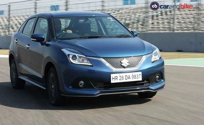Toyota To Get 25,000 Maruti Suzuki Balenos As Part Of New Joint Venture