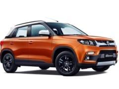 Maruti Suzuki Sales Up By Over 36 Per Cent In June 2018
