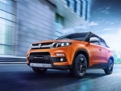 Maruti Suzuki Sells 4 Lakh Units Of The Vitara Brezza In Less Than 3 Years In India