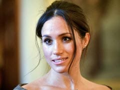 "Meghan Markle ""Vilified"" By Media Like Princess Diana: George Clooney"