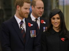 Prince Harry, Meghan Markle Will Be Duke And Duchess Of Sussex