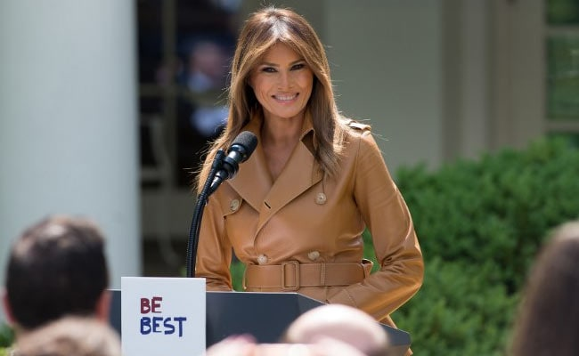 Where's Melania Trump? First Lady's Vanishing Act Sparks Speculation