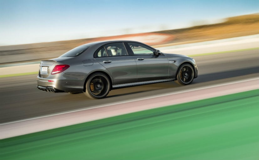 mercedes amg e63 s 4matic plus