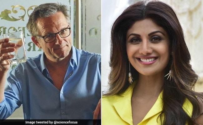 शिल्पा शेट्टी का फैन हुआ ये विदेशी टीवी होस्ट, कुछ ऐसे तारीफ में बांधे पुल