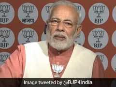 SC/ST/OBC कार्यकर्ताओं से बोले PM- कांग्रेस के दिल में न दलितों के लिए प्रेम है और न बाबा साहब के लिए सम्मान