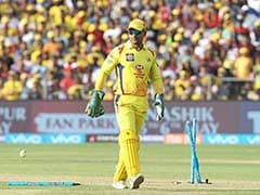 IPL 2018: MS Dhoni Is Unbelievably Quick Behind The Wickets, Says Mike Hussey