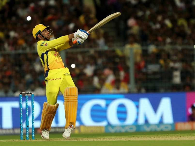 IPL Highlights, CSK vs RCB: Dhoni, Spinners Shine In CSK