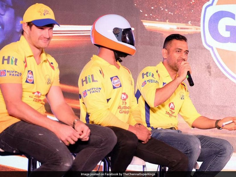 Mahendra Singh Dhoni reveals name of first crush