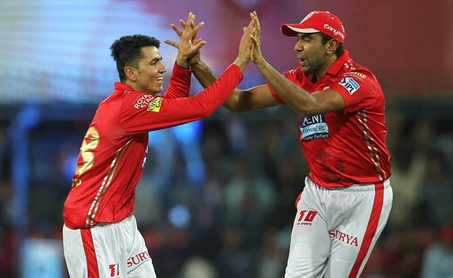 IPL 2018, KXIP vs RR: 'इस मामले' में 17 साल के अफगानी मुजीब उर रहमान ने सभी दिग्गजों को धो डाला