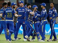 IPL 2018: Inconsistent Kolkata Knight Riders Host Resurgent Mumbai Indians In Crunch Clash