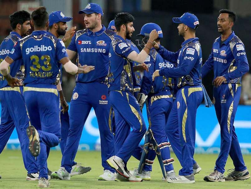IPL 2018: Resurgent Mumbai Indians Take On Confident Kolkata Knight Riders