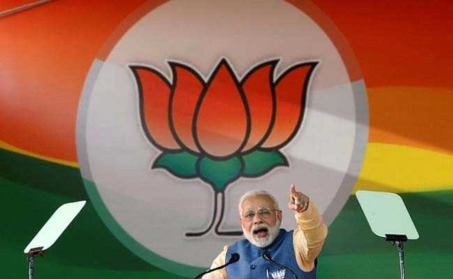 Rs 4,300 Crore Spent By Modi Government On Ads, Publicity, Reveals RTI