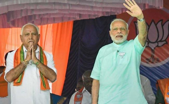 '2 Reddys Plus 1 Yeddy': Siddaramaiah Spin On PM Modi's '2-in-1 Formula'