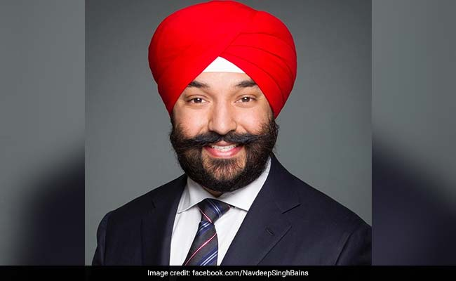 Canadian Minister 'Uncomfortable' After Being Told To Remove Turban At US Airport