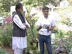 अमिताभ बच्चन ने लॉन्च किया NDTV डेटॉल बनेगा स्वच्छ भारत अभियान