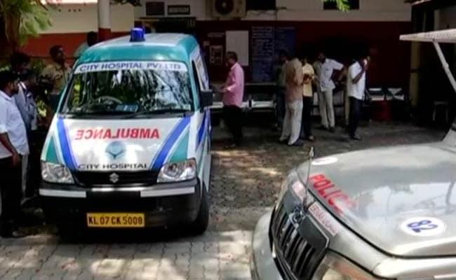 Tamil Nadu Man Who Escorted NEET-Aspirant Son To Kerala For Exam Dies