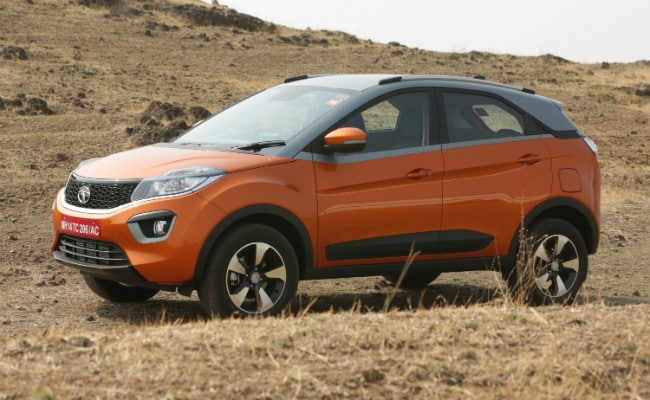 The Nexon AMT has received an overwhelming response according to Tata Motors