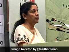Any Comment From Pak On Peace Taken Seriously By India: Defence Minister Nirmala Sitharaman