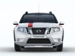 Nissan Terrano Sport Special Edition Launched In India
