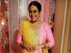 <i>Ishqbaaz</i> Actress Nitika Anand Mukherjee Is Expecting First Child: Reports