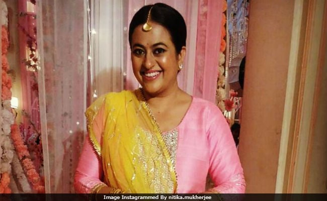 Ishqbaaz Actress Nitika Anand Mukherjee Is Expecting First Child: Reports