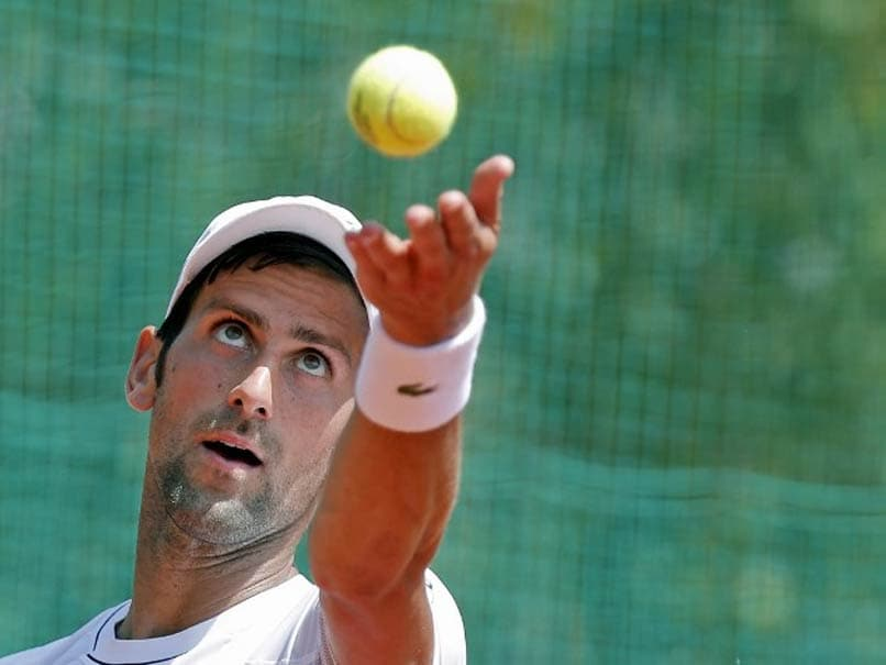 I Could Play Until 50, Says Novak Djokovic After Reaching 800 Wins