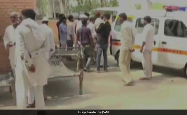 At Nuh Near Gurgaon, Teen Allegedly Commits Suicide After ...