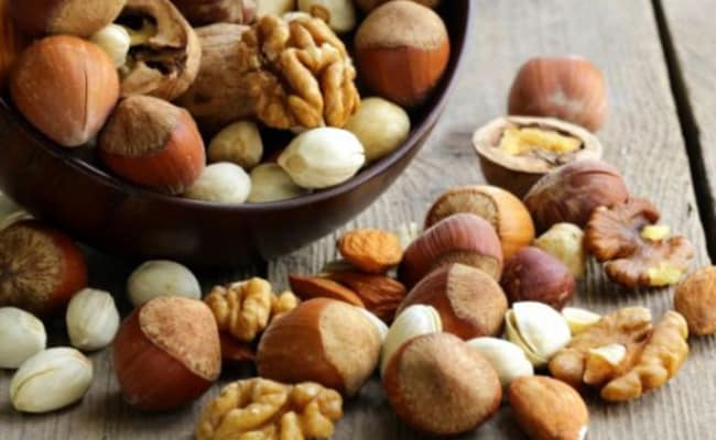 From Weight Loss To Healthy Heart: 7 Nuts And Their Health Benefits You Must Know