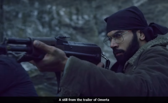Omerta Movie Review: Rajkummar Rao Gives Pitch Perfect