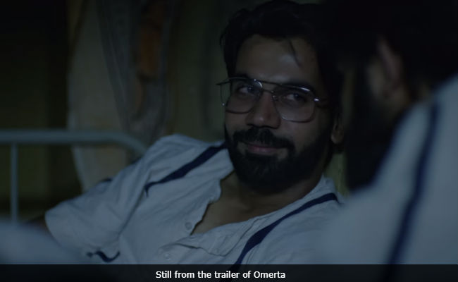 Omerta Box Office Collection Day 3: How Much Rajkummar Rao's Film Made Over The Weekend