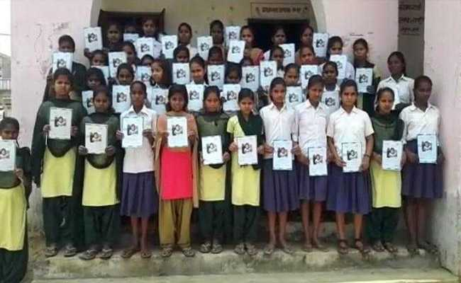Pak Girl's Photo On Bihar's 'Swachh Jamui Swasth Jamui' Booklet Triggers Controversy
