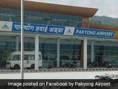 Now You Can Fly To Sikkim As Pakyong Airport Gets License