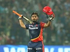 IPL 2018, DD vs SRH: 'यहां' ऋषभ पंत बन गए विराट कोहली सहित दिग्गजों को पछाड़ नंबर वन