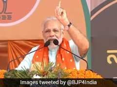 कर्नाटक के 'रण' में PM मोदी, वो 10 बयान जो बने सुर्खियां