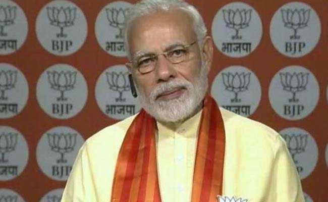NaMo ऐप पर बोले PM, आज का भारत महिला विकास से आगे बढ़कर महिला नेतृत्व की बात कर रहा है
