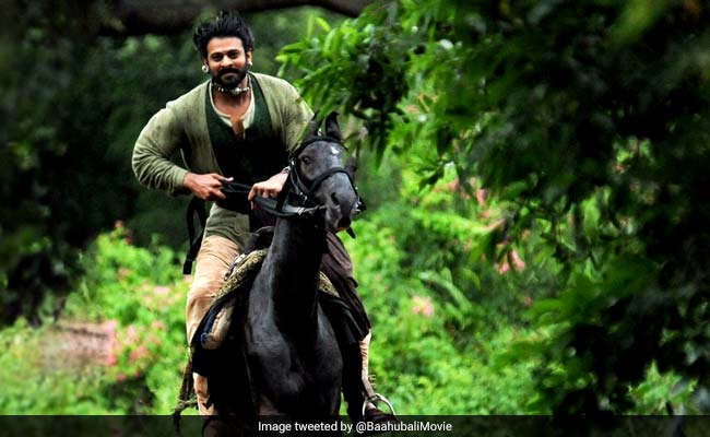 Baahubali: The Conclusion China Box Office Day 5: Prabhas' Film Continues To Struggle