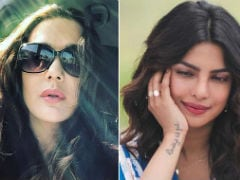 Preity Zinta And Priyanka Chopra Summed Up Our Love/Hate For Food In 2 Hilarious Posts
