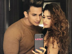 Why Prince Narula And Fiancee Yuvika Chaudhary Are Trending (It Isn't About Their Wedding)