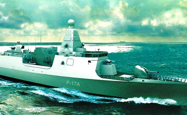 Exclusive: Despite Major Shipyard Mishap, New Frigates To Be Delivered On Time