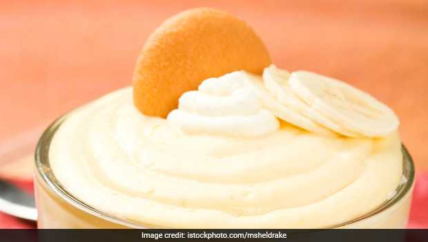 Ramdana Ladoo (Laddu) And Haji Ali Sitaphal Cream